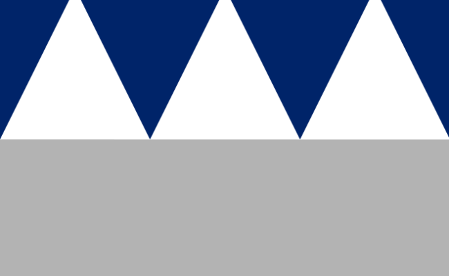 Proposed flag of New Hampshire